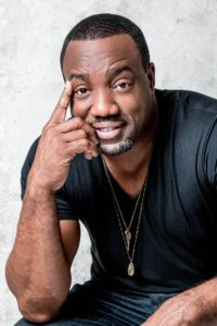 Malik Yoba Official Headshot May 2016